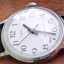 Timex Acciaio 33mm Manuale 22128 usato Italia, Roma