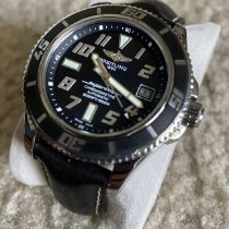 Breitling Steel 42mm Automatic A1736402/BA28 pre-owned United States of America, Florida, Palm Harbor