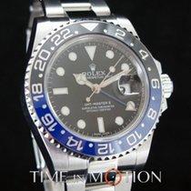 Rolex Acero 40mm Automático 116710BLNR usados