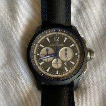 Jaeger-LeCoultre Master Compressor Chronograph Ceramic Céramique 46mm Noir