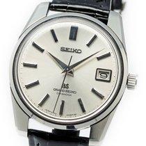 Seiko Grand Seiko Steel 36mm United States of America, California, Irvine