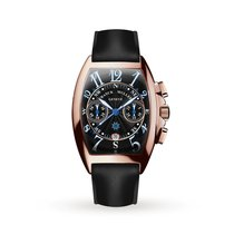 Franck Muller Mariner Rose gold
