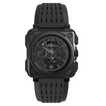Bell & Ross BR-X1 United States of America, Iowa, Des Moines