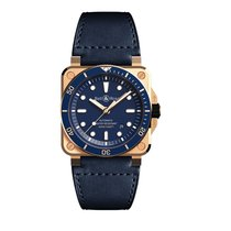 Bell & Ross Bronze 42mm Automatic BR0392-D-LU-BR/SCA new United States of America, Iowa, Des Moines