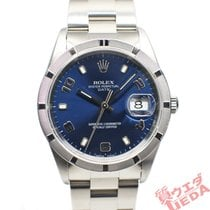 Rolex Oyster Perpetual Date 15210 occasion
