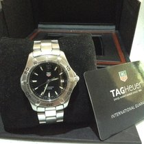 TAG Heuer Aquaracer 300M WAF111S Very good Steel 41mm Quartz The Philippines, Maa