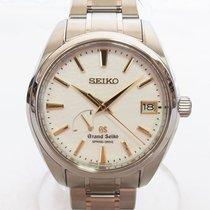 精工 Grand Seiko SBGA059 非常好 鈦 40mm 自動發條