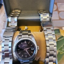 Seiko SARB033 Steel Spirit pre-owned