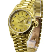 Rolex pre-owned