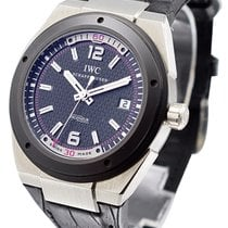 IWC Ingenieur Automatic 44mm Black United States of America, California, Beverly Hills