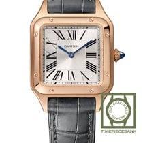 Cartier Santos Dumont WGSA0022 nouveau