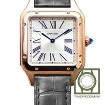 Cartier Santos Dumont WGSA0021 nouveau