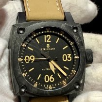 Steinhart Carbon 44mm Automatic pre-owned
