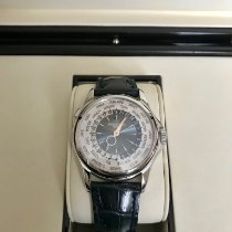 Patek Philippe World Time 5130P-001 ( discontinued ) 2013 occasion