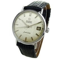 Omega 14770 Steel 1962 Seamaster 34mm pre-owned