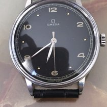 Omega Seamaster Planet Ocean 2325-7 1955 pre-owned