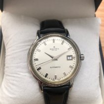 Helvetia 37mm Automatic 3310AAU pre-owned
