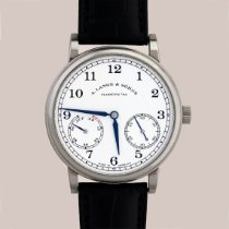 A. Lange & Söhne 234.026 White gold 2018 1815 39mm pre-owned
