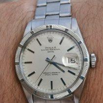 Rolex Oyster Perpetual Date 1501 Çok iyi 34mm Otomatik Türkiye, Istanbul