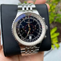 Breitling Montbrillant Légende Steel 47mm United States of America, Florida, St. Augustine