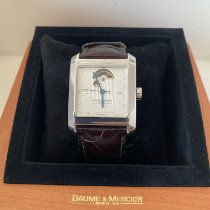 Baume & Mercier Hampton 34mm France, Parempuyre