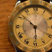 Longines Lindbergh Hour Angle 989.5215 1998 pre-owned