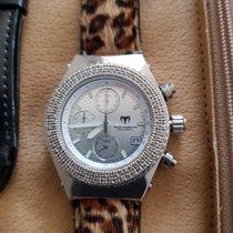 Technomarine Ceas femei Cuart folosit Ceas cu cutie originală