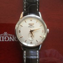 Longines Flagship Heritage L4.817.4.76.2 2017 pre-owned