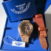Squale 1521 二手