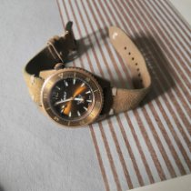 Squale 1521 Bronze pre-owned