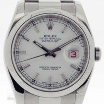 Rolex Datejust 116200 2007 gebraucht