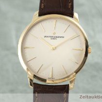 Vacheron Constantin 40mm Manual winding 81180 pre-owned