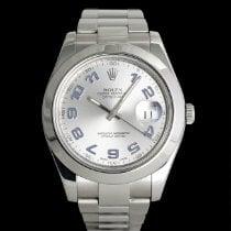 Rolex Datejust II Сталь 41mm