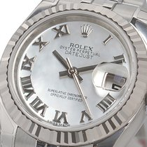 Rolex Lady-Datejust new 2017 Automatic Watch with original box and original papers 179174