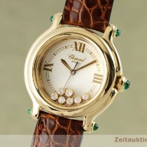 Chopard Happy Sport 27/6144-22, 4144 2005 pre-owned