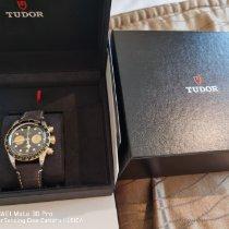Tudor Gold/Steel Automatic 79363N new Malaysia, klang