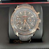 Omega Speedmaster Professional Moonwatch Keramiek Grijs Geen cijfers Nederland, Huizen