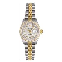 Rolex Lady-Datejust 26mm Silver No numerals United States of America, Texas, Dallas