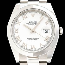 Rolex Datejust II Steel 41mm