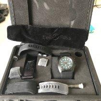 Bell & Ross BR 02 Otel 44mm Negru