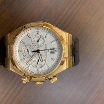 Vacheron Constantin Overseas Chronograph 49150/000R-9454 2014 pre-owned