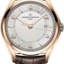 Vacheron Constantin Fiftysix Rose gold 40mm United States of America, New York, New York