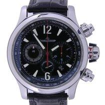 Jaeger-LeCoultre Master Compressor Chronograph 146.8.25 2011 подержанные