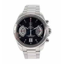 TAG Heuer Grand Carrera 2010 pre-owned