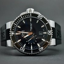 Oris Steel Automatic 01 743 7673 4135-07 4 26 34EB pre-owned