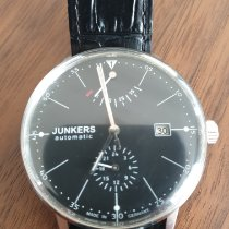 Junkers pre-owned Automatic 40mm Black