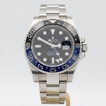 Rolex GMT-Master II 116710BLNR 2014 pre-owned