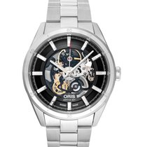 Oris Artix GT new 2021 Automatic Watch with original box and original papers 01 734 7751 4133-07 8 21 87