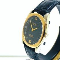 Rolex Cellini Danaos Pозовое золото