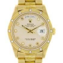 Rolex Day-Date 36 18308 1995 usados